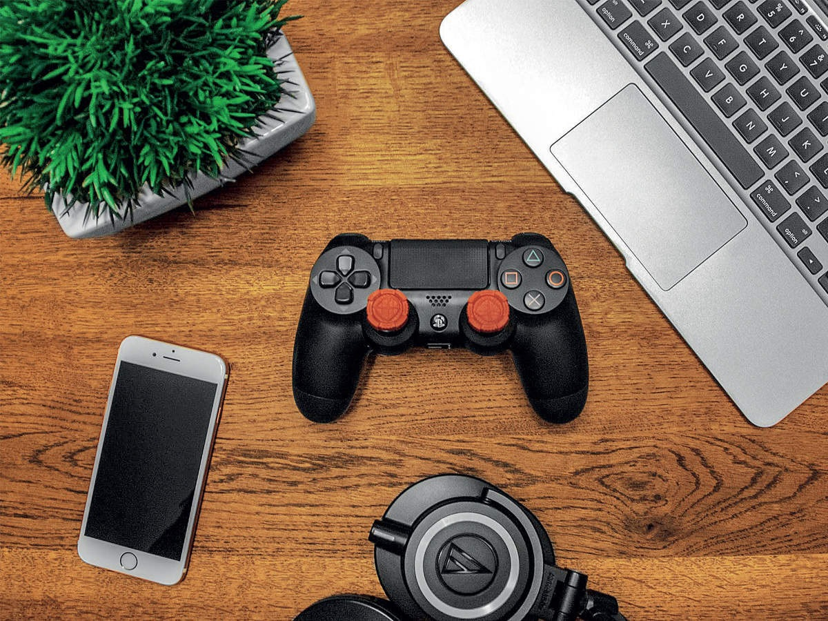 Online games fulfill with convenience