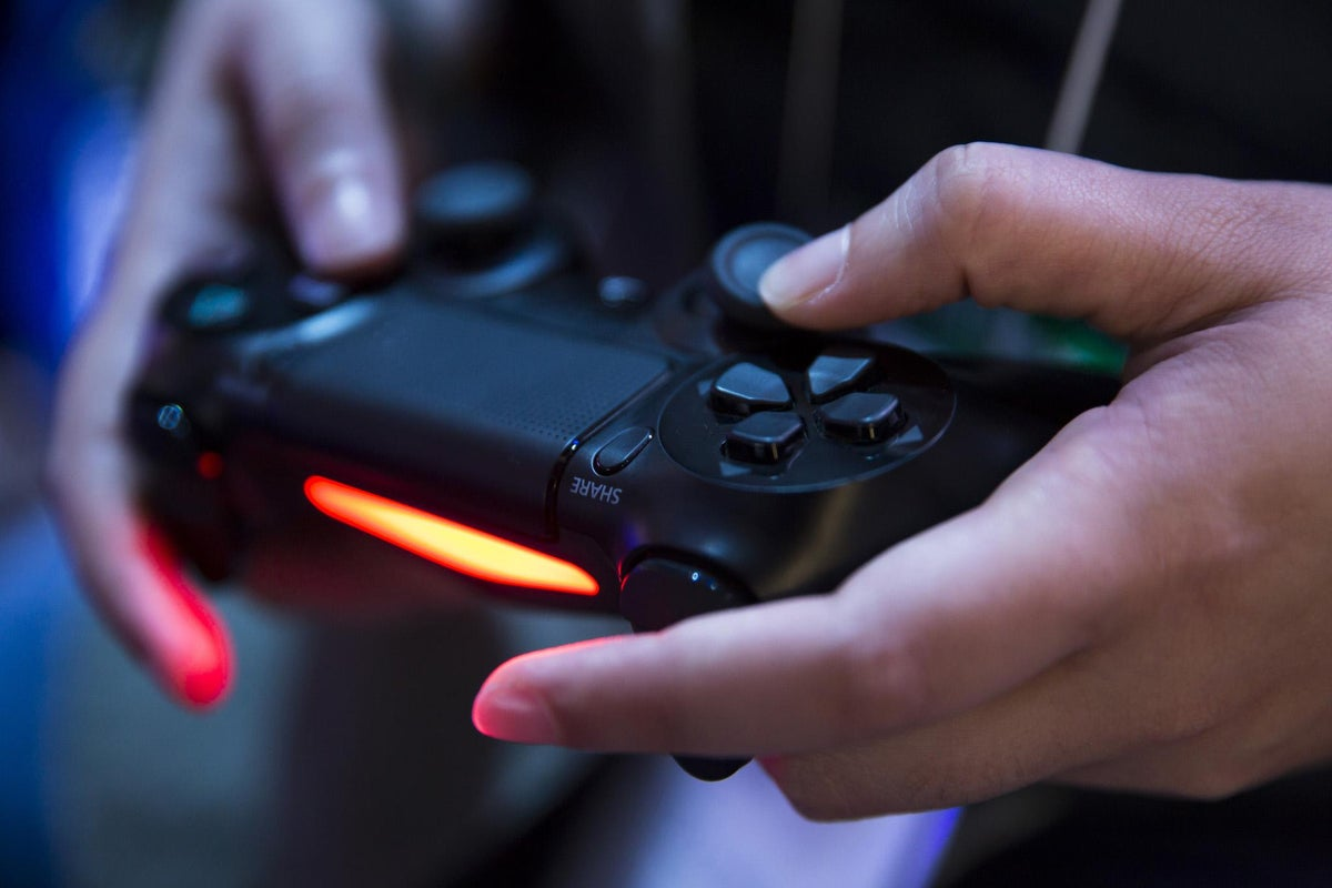 the Benefits of playing Online Games
